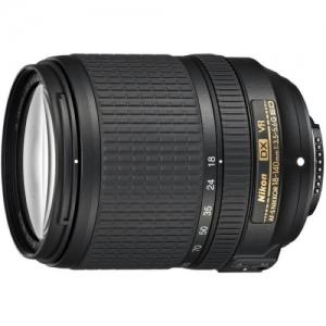 Nikon 18-140 mm F3.5 – 5.6 G AF-S VR Lens