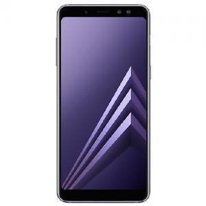 Samsung Galaxy A8+ - Grey
