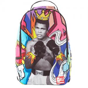Sprayground - Muhammad Ali Dream - Backpack