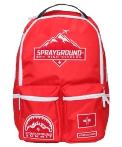 Sprayground -$ky High Seekers - Backpack