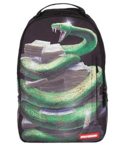 Sprayground Snake Stacks Backpack - SP-TT005