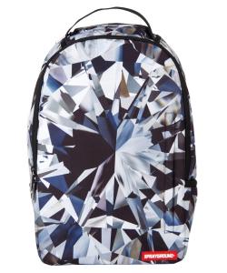 Sprayground Black Diamond Backpack - SP-TT002