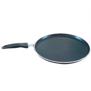 Nevica Round Griddle - Black