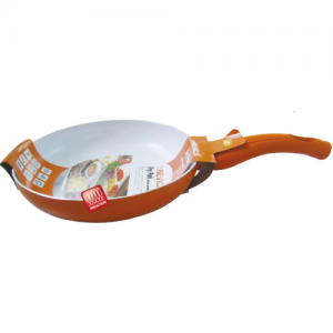 Nevica Ceramic Frypan - Induction Base