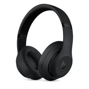 Beats Studio3 Wireless - Black (Open-Box Item)
