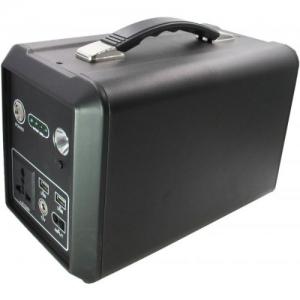 Turttle Brand Power Master Portable Power Storage - 126,000mAh (Open Box Item)