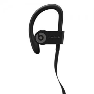 Beats Powerbeats3 Wireless - Black (Open Box Product)