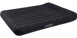 Intex - Full Pillow Rest Classic Airbed