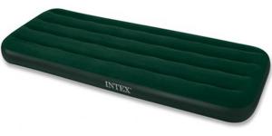Intex - Twin Prestige Downy Airbed