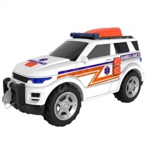 Halsall Teamsterz Light & Sound 4x4 Ambulance