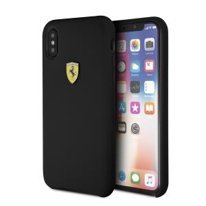 Ferrari SF - Silicon Case for iPhone X