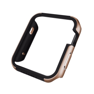 X-Doria Defense Edge Case Apple Watch - Gold