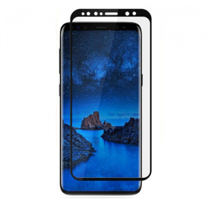 Devia 3D Curved Tempered Glass Full-Screen Protector Samsung Galaxy S9