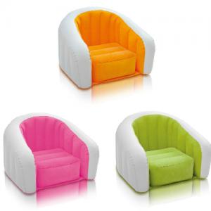 Intex - Café Club Chairs - 68571