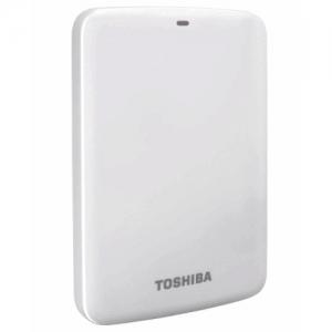 Toshiba 2TB USB 3.0, 2.5 inch External Hard Drive HDTC720EK3CA