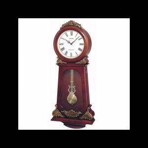 Rhythm Sound in Place (SIP) Wall Clocks