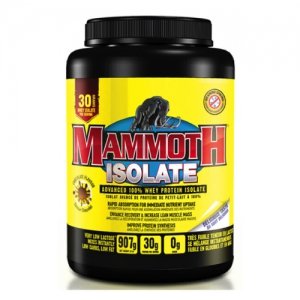 Mammoth Isolate 1 kg