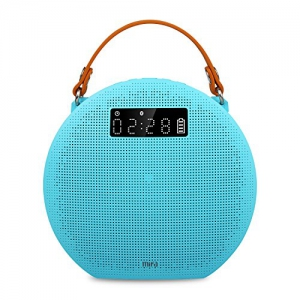 MIFA M9 Portable Bluetooth Speaker 4.0 with Power Bank And LED Display