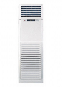 LG Free Standing Air Condition - 28,000 BTU Cool - 1 Phase - Gold Fin