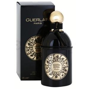 Guerlain Santal Royal Eau de Parfum Spray For Unisex 125ml  - 10768