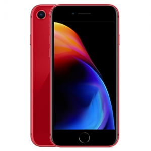 Apple iPhone 8 - Red