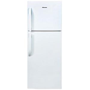 Hisense Refrigerator Top Mount - White 295litr/10 Cft