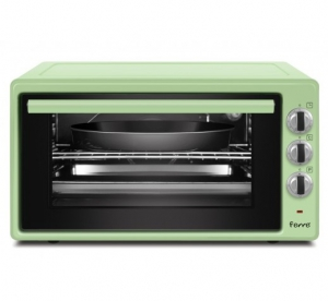 Ferre Electric Oven 42 L - Green