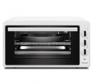 Ferre Electric Oven 42 L - White