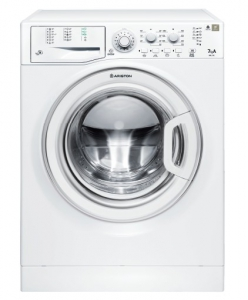 Ariston Front Load Washing Machine 7 Kg 1000 Rpm - White