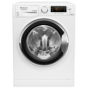 Ariston Front-load Washing Machine 8 Kg 1200 Rpm - White