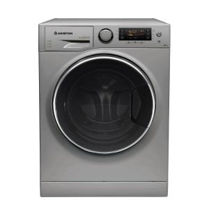 Ariston Front Load Washing Machine 11 Kg 1400 Rpm - Silver