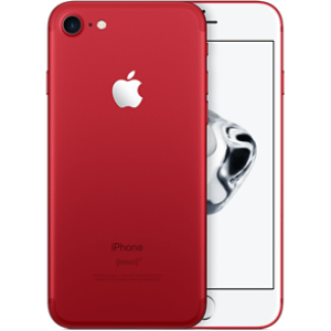 Apple iPhone 7 256GB Special Edition LTE - Red
