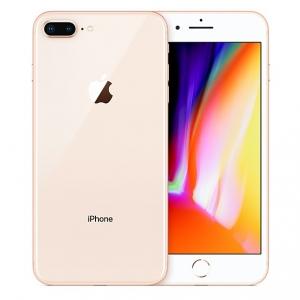 Apple iPhone 8 Plus - 256GB - Gold