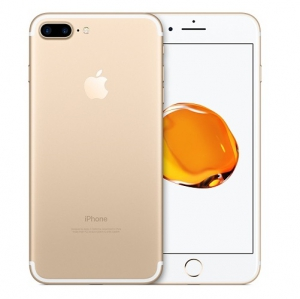 Apple iPhone 7 Plus 256 GB, LTE - Gold