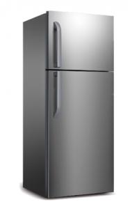 Hisense Refrigerator Top Mount 419litr - RT419N4DGN