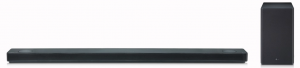 LG - 5.1.2 Ch High Res Audio Sound Bar W/ Meridian Technology & Dolby Atmos - SK10Y