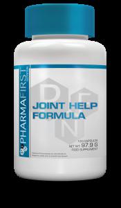 Pharmafirst Joint Help Formula