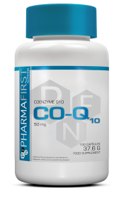 Pharmafirst CO-Q10