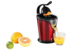 Domo Clip - Citrus Electric Juicer - DOD125R