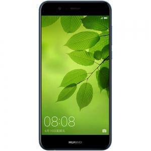 HUAWEI Nova 2 Plus Dual Sim 64GB LTE 4G - Blue
