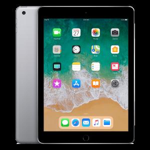 iPad Wi-Fi 32GB - 2018 - Space Grey