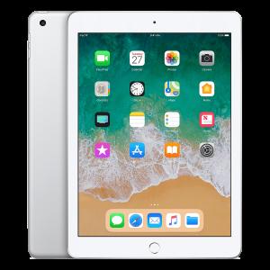 iPad Wi-Fi 128GB  2018 - Silver