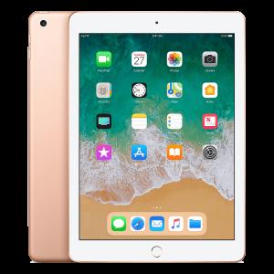 iPad Wi-Fi 128GB  2018 - Gold