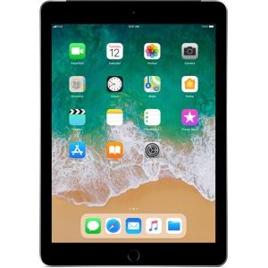 iPad Wi-Fi + Cellular 32GB - 2018 - Space Grey