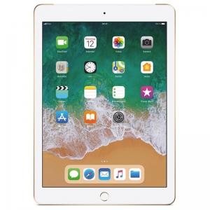 iPad Wi-Fi + Cellular 128GB Gold - 2018