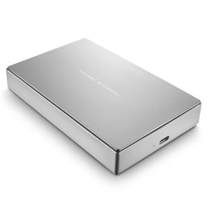 LaCie Porsche Design 5TB USB-C & USB3