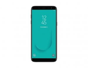 Samsung Galaxy J6 - Black