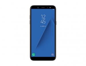 Samsung Galaxy A6 - 2018 - Black