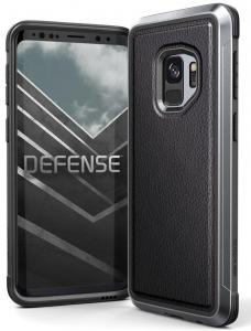 X-Doria Defense Lux Leather Case Samsung Galaxy S9