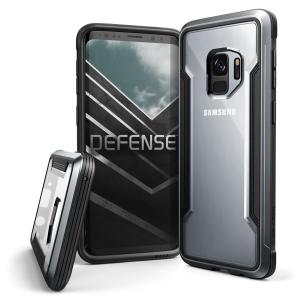 X-Doria Defense Shield Back Case Samsung Galaxy S9
